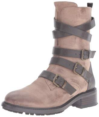 Spring Step Azura by Women's Calmon Engineer Boot