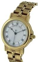Breguet Marine 18K Yellow Gold 32mm Automatic Watch