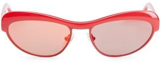 Cat Eye Akira Sunglasses