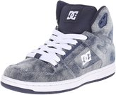 DC Women's Rebound High SE Skate Shoe