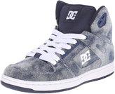 DC Women's Rebound High SE Skate Shoe