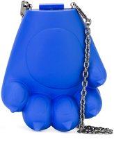 Kenzo 'Tiger Paw' clutch bag