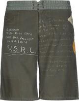 Thumbnail for your product : Denim & Supply Ralph Lauren Shorts & Bermuda Shorts