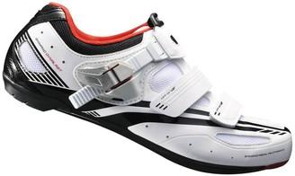 Shimano Cycling Shoes Road Adult SH R107W Gr. 40SPD-SL SPD Shoes Velcro/Ratchet