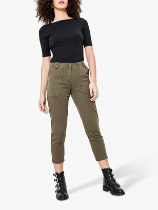 Oasis Utility Chinos