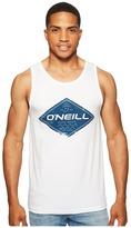 O'Neill Zebra Tank Men's Sleeveless