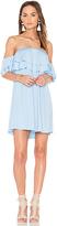 VAVA by Joy Han Hera Dress in Blue. - size L (also in )
