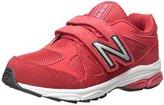New Balance KV888V1 Pre Running Shoe (Little Kid)