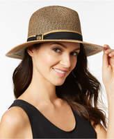 Vince Camuto Tweed Panama Hat
