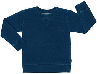 Bonds Kids Denim Pullover