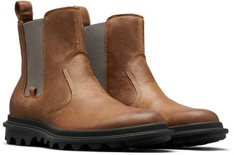 Sorel Ace Lug Sole Chelsea Boot
