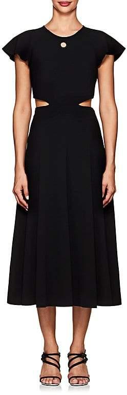 Derek Lam 10 Crosby Women's Cutout Cady Dress