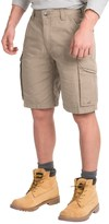 Carhartt Force Tappen Cargo Shorts - Relaxed Fit (For Men)