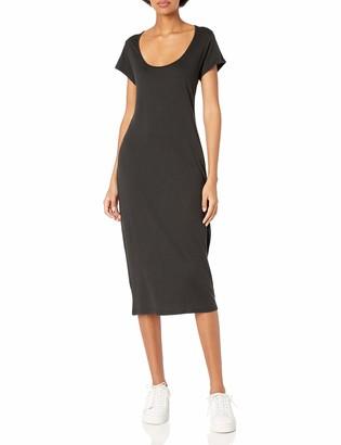 Alternative Women's Scoop midi Dress