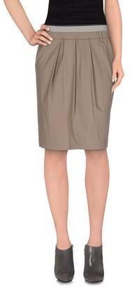 Gunex Knee length skirt