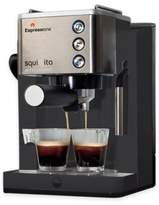 Espressione Squissita Intelligent 19-Bar Thermo Block Espresso Machine