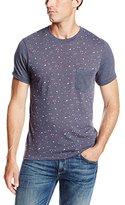 Alternative Men's Kennedy Pocket T-Shirt