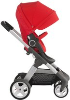 Stokke Crusi Stroller - Red - One Size