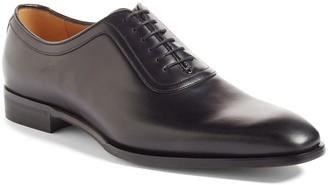 Gucci Broadwick Plain Toe Oxford