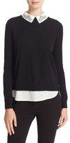 Ted Baker Women's Layered Pullover