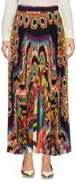 Roberto Cavalli 3/4 length skirts - Item 35365837