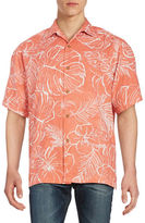 Tommy Bahama Fair Weather Fronds Sportshirt