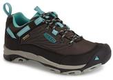 Keen Saltzman Waterproof Walking Sneaker