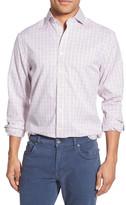Gant Tattersall Long Sleeve Regular Fit Sport Shirt