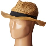 Roxy Sky of My Dreams Straw Hat Traditional Hats