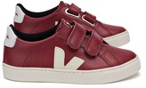 Veja Leather Velcro Esplar Trainers