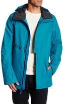 Oakley Jigsaw Biozone Shell Jacket