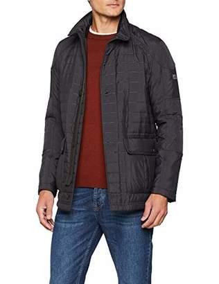 Bugatti Men's 272500-29022 Jacket,(Size: 28)