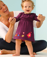 gDiapers gTweet Dress - Infant & Toddler
