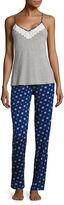 Asstd National Brand Pant Pajama Set