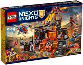 Lego Nexo Knights Jestro`s Volcano Lair 70323