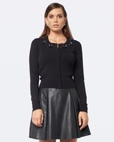 Alannah Hill Nine To Five Cardi