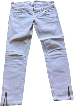 Cycle White Denim - Jeans Jeans for Women