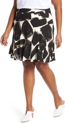 Nic+Zoe Nightfall Skirt