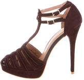 Joie Suede Rexanne Pumps w/ Tags