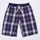 Sears Boys' Rib Waist Pull On Shorts