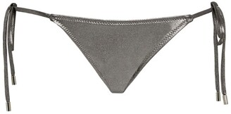 Melissa Odabash Tie-Fastening Bikini Bottoms