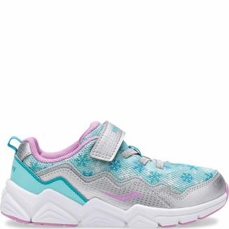 Saucony Girl's Flash A/C 2.0 Shoe