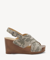 Lucky Brand Women's Zelka In Color: Chinchilla Shoes Size 5 Oiled Suede From Sole Society