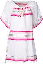 Lemlem striped blouse - women - Cotton/Acrylic - XS