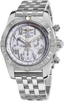 Breitling Men's AB011012/A690 Chronomat B01 Chronograph Dial Watch