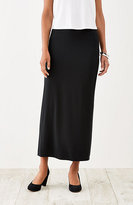 J. Jill Wearever Long Skirt