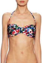Zimmermann Floral Separates Bikini Top