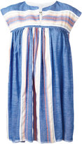 Lemlem stripe tunic dress
