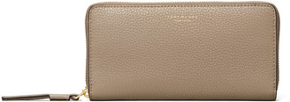 Tory Burch Perry Zip Continental Wallet
