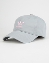 adidas Trefoil Washed Relaxed Girls Dad Hat